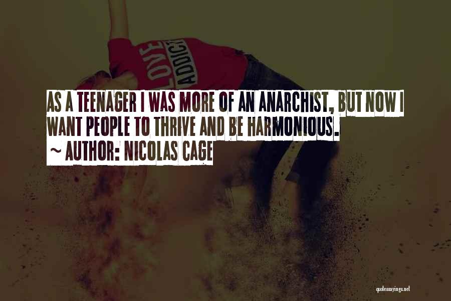 Nicolas Cage Quotes 275419