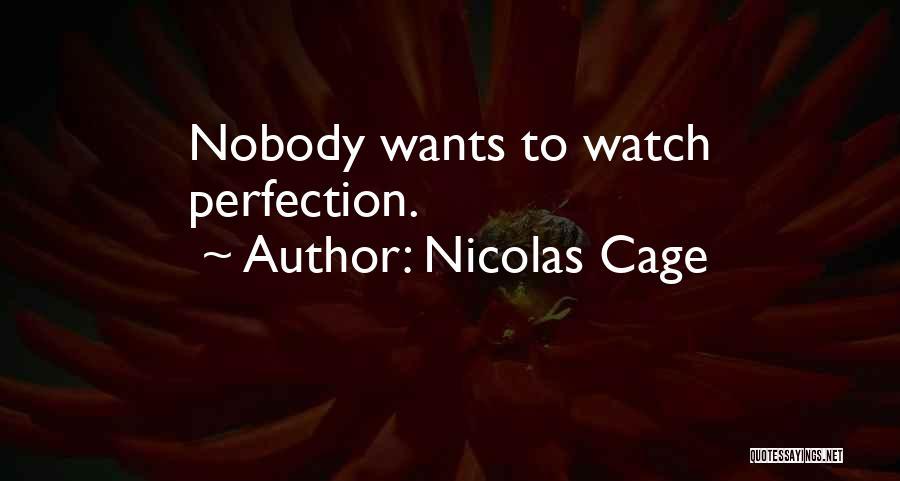 Nicolas Cage Quotes 345541