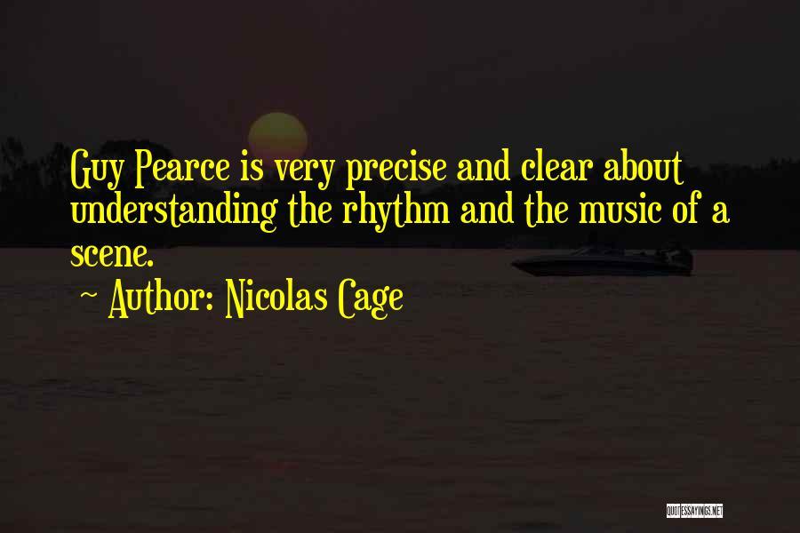Nicolas Cage Quotes 375704