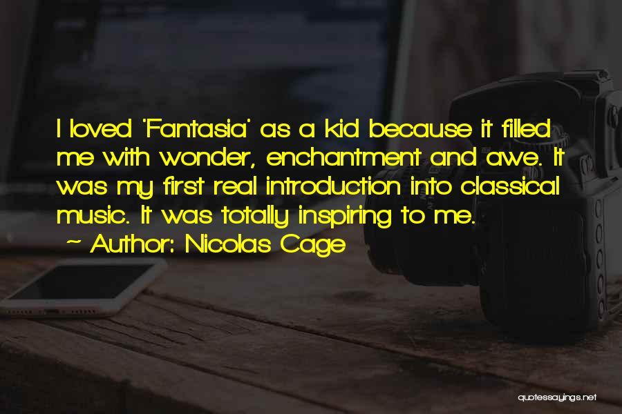 Nicolas Cage Quotes 547828