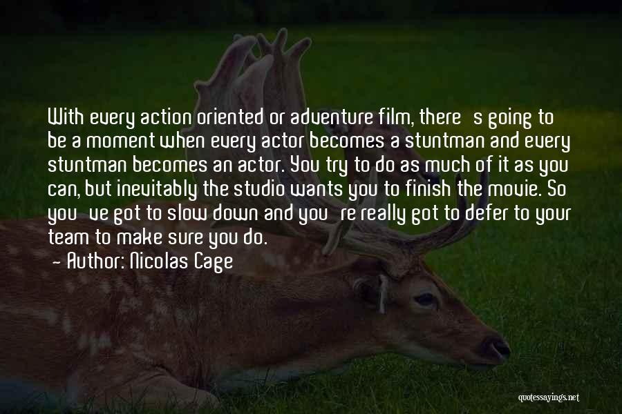 Nicolas Cage Quotes 568325