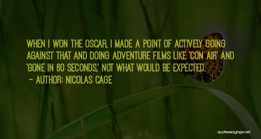 Nicolas Cage Quotes 680136