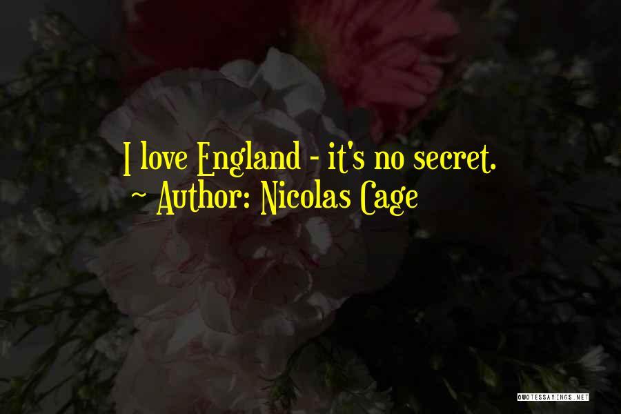 Nicolas Cage Quotes 806036