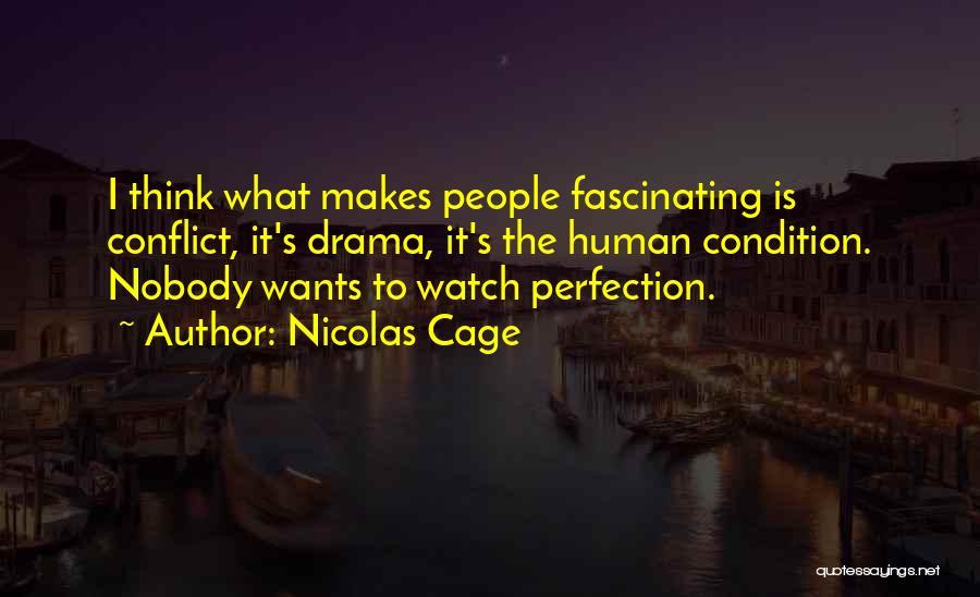 Nicolas Cage Quotes 840828