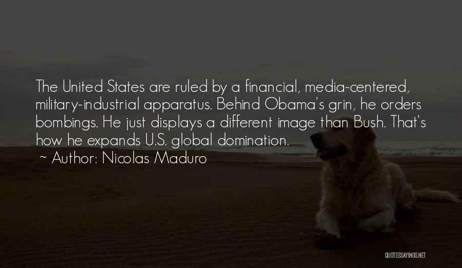 Nicolas Maduro Quotes 1772010