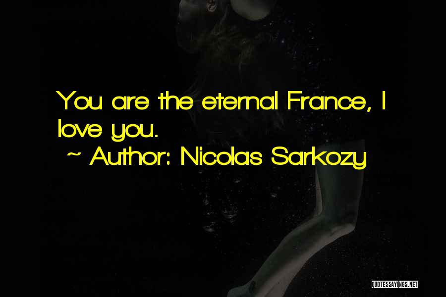 Nicolas Sarkozy Quotes 1326267
