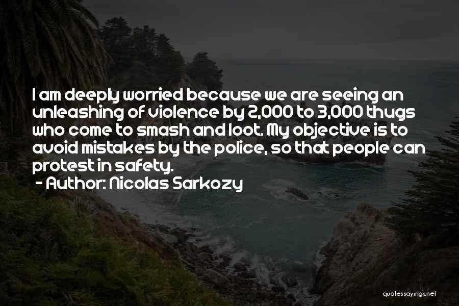 Nicolas Sarkozy Quotes 1371658
