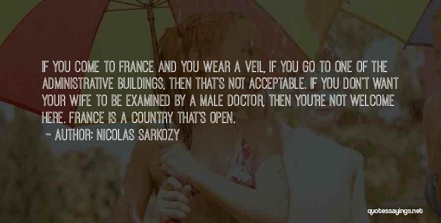 Nicolas Sarkozy Quotes 1414324