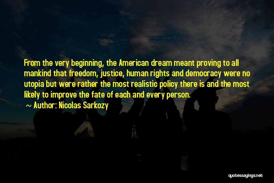Nicolas Sarkozy Quotes 1559395
