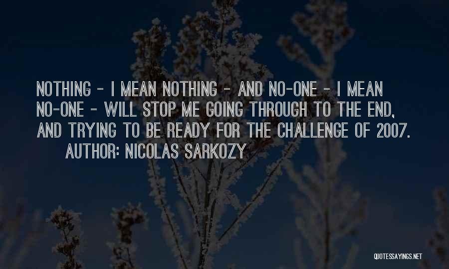 Nicolas Sarkozy Quotes 1724476