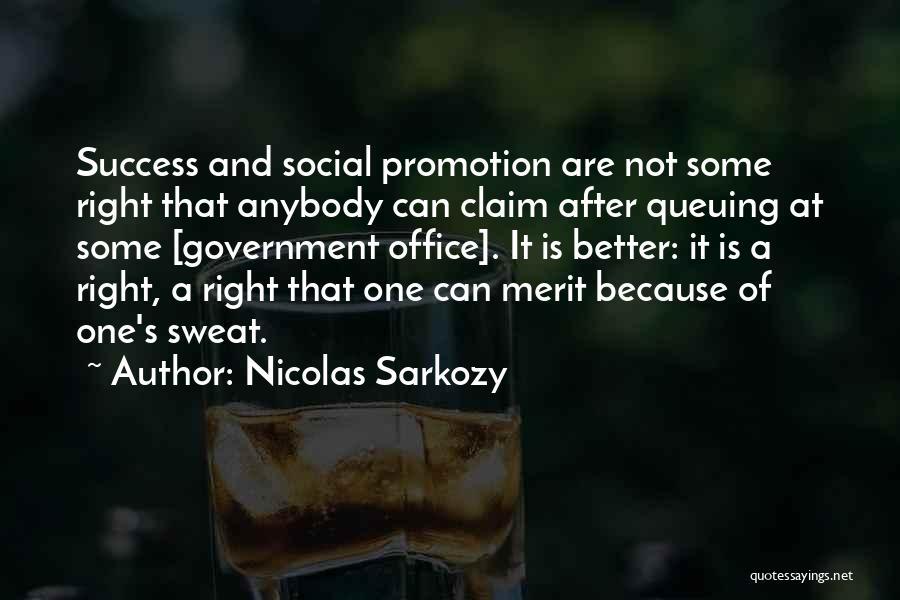 Nicolas Sarkozy Quotes 1869322
