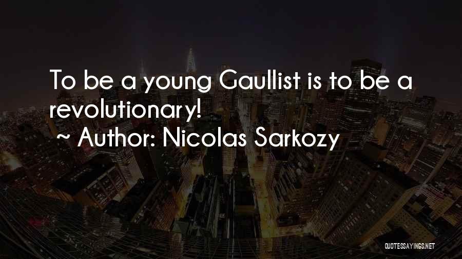 Nicolas Sarkozy Quotes 1911398