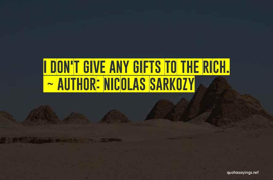 Nicolas Sarkozy Quotes 2048937