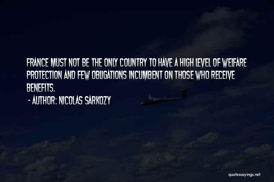Nicolas Sarkozy Quotes 2052292