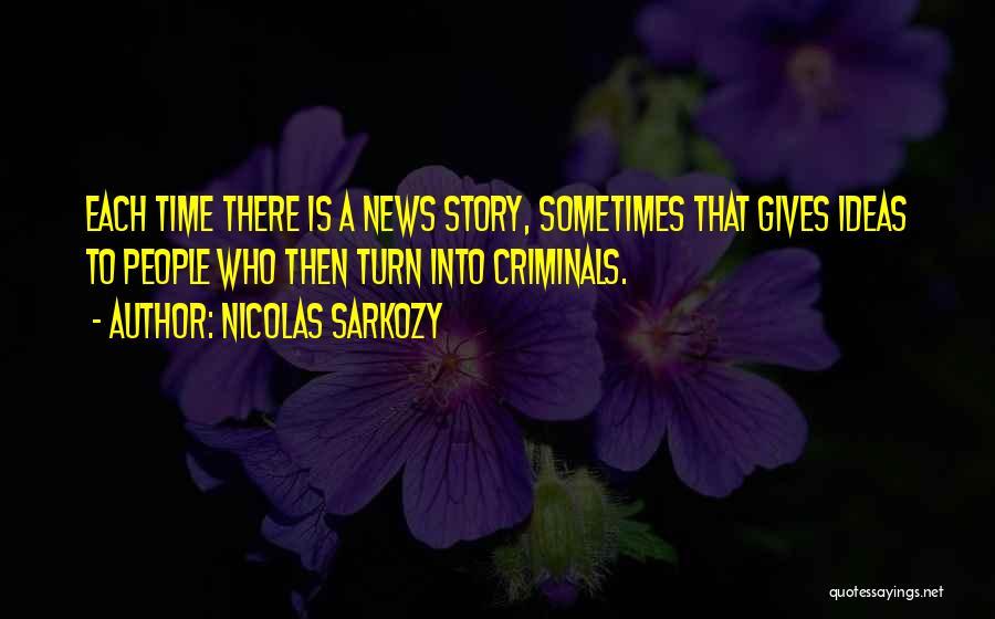 Nicolas Sarkozy Quotes 2181925