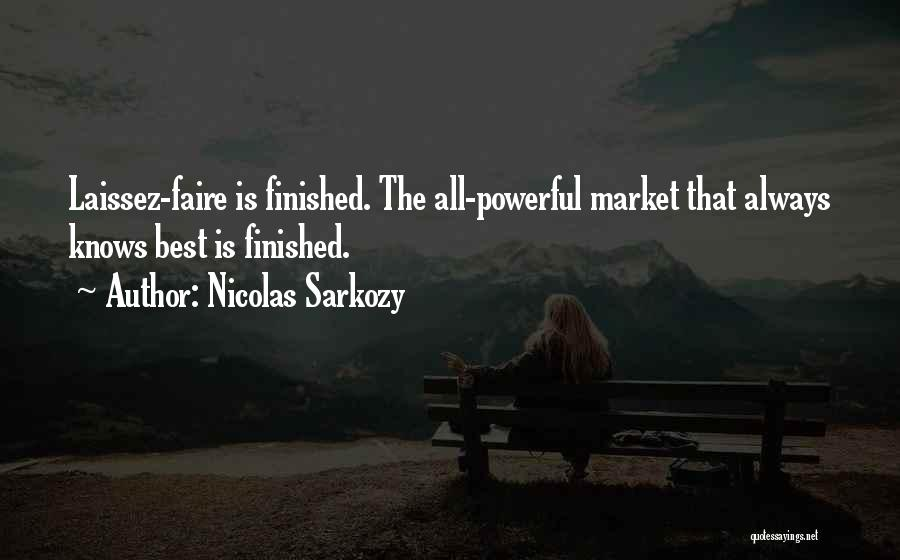 Nicolas Sarkozy Quotes 254414