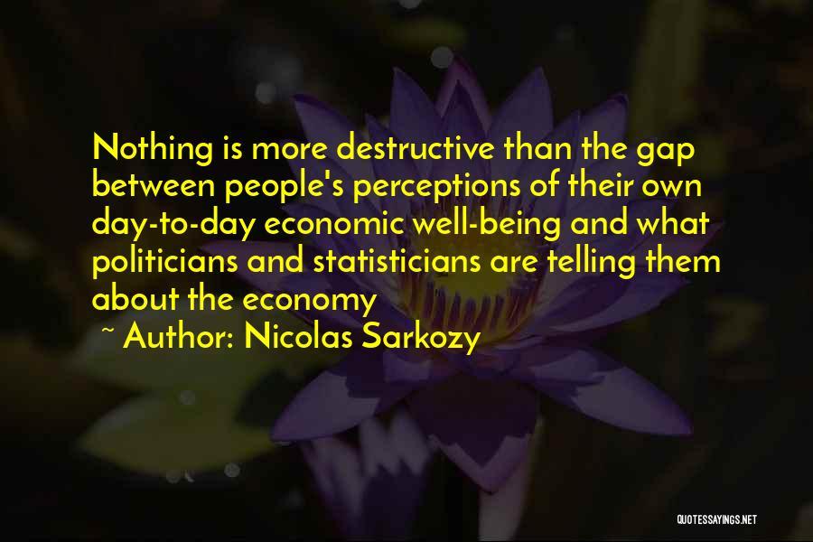 Nicolas Sarkozy Quotes 314205