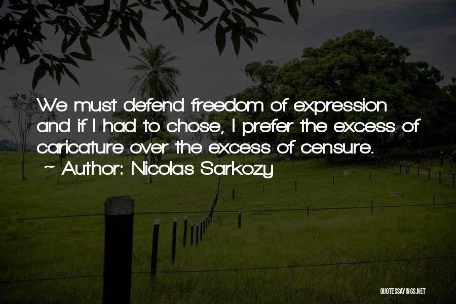 Nicolas Sarkozy Quotes 593972