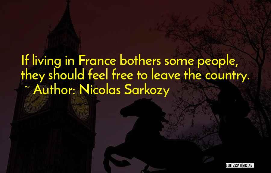 Nicolas Sarkozy Quotes 750907
