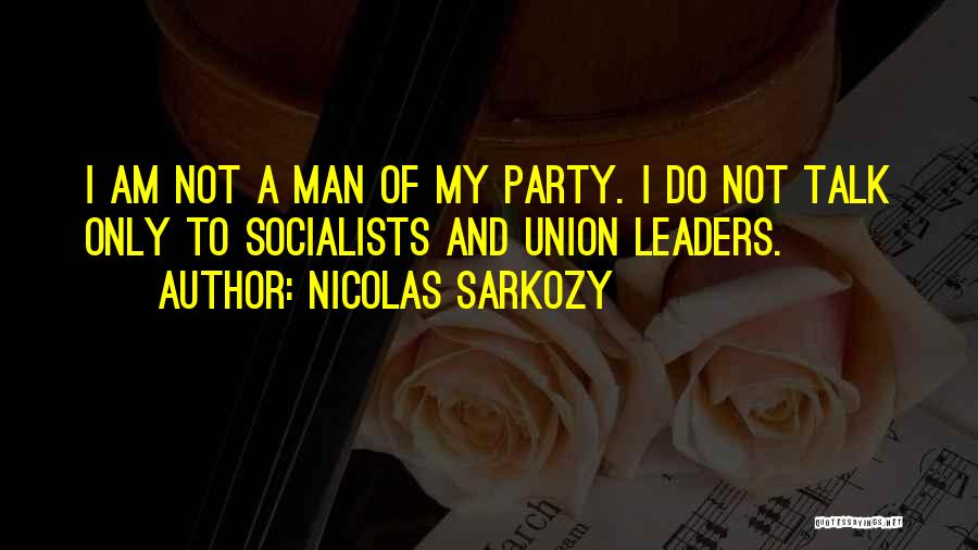 Nicolas Sarkozy Quotes 81283