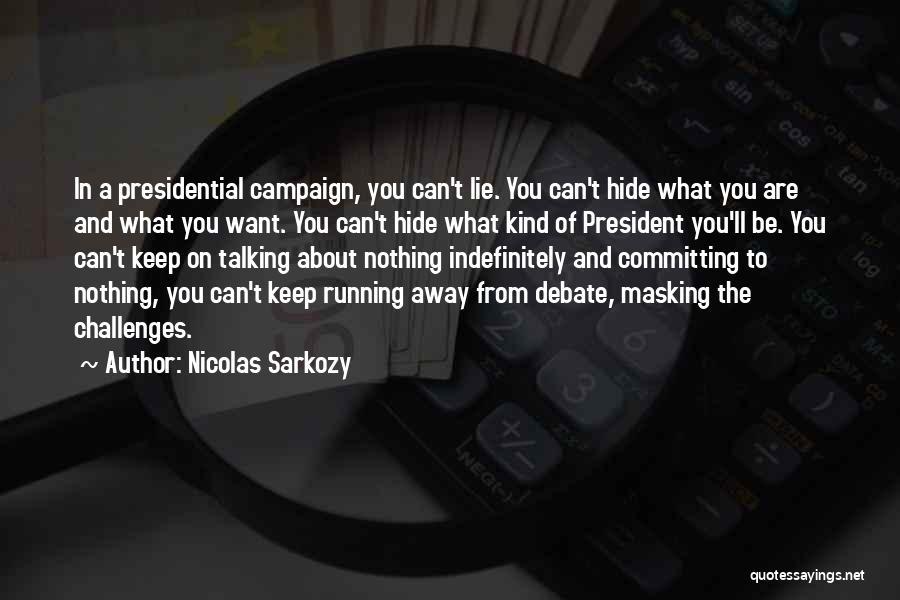 Nicolas Sarkozy Quotes 953196