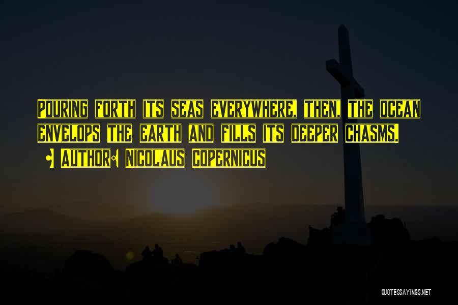Nicolaus Copernicus Quotes 1629431