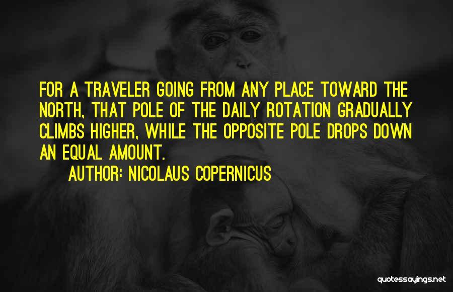 Nicolaus Copernicus Quotes 1658485