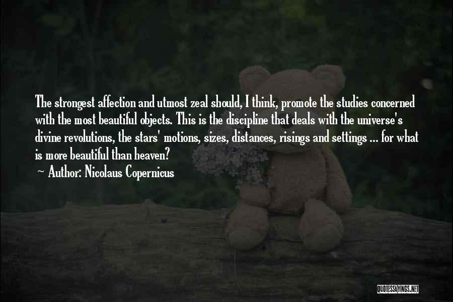 Nicolaus Copernicus Quotes 1672520