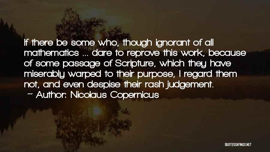 Nicolaus Copernicus Quotes 222452