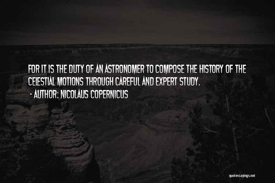 Nicolaus Copernicus Quotes 285670
