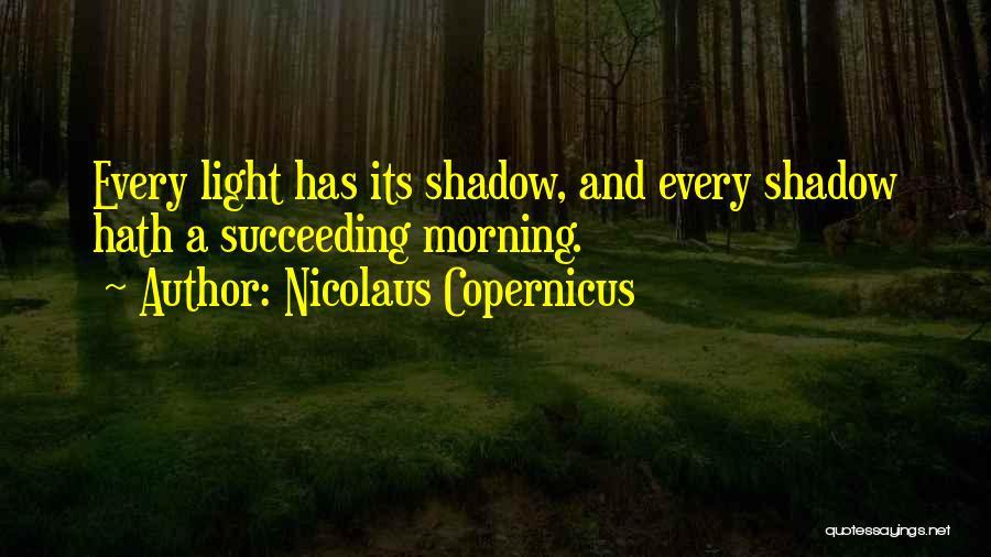 Nicolaus Copernicus Quotes 396317