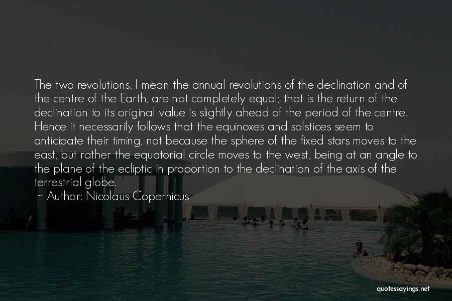 Nicolaus Copernicus Quotes 405280
