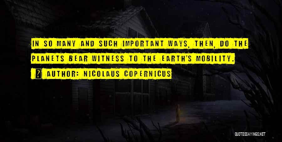 Nicolaus Copernicus Quotes 638965