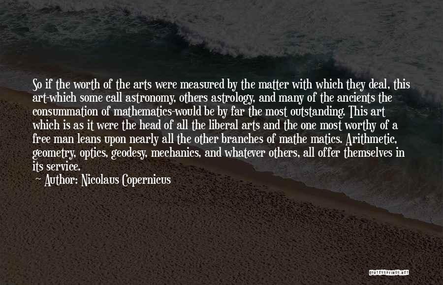 Nicolaus Copernicus Quotes 658646