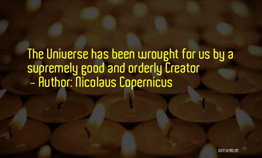 Nicolaus Copernicus Quotes 837619