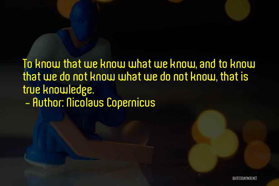 Nicolaus Copernicus Quotes 986141