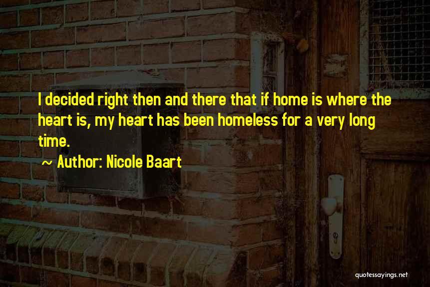 Nicole Baart Quotes 1830113