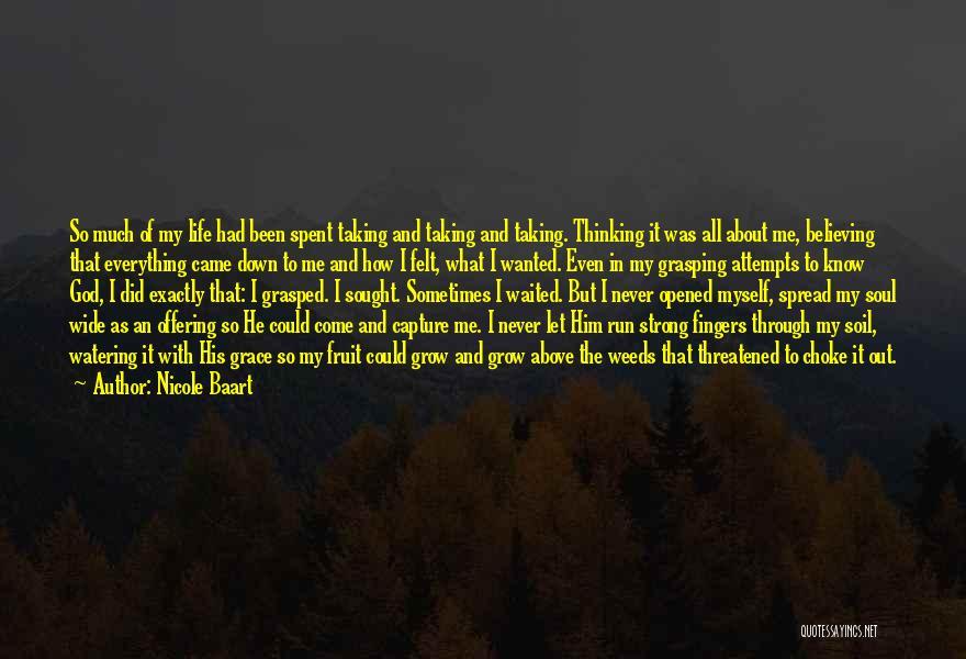 Nicole Baart Quotes 306591