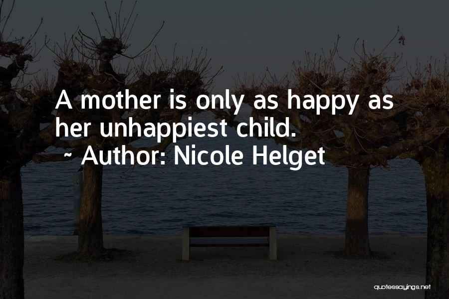 Nicole Helget Quotes 1481758