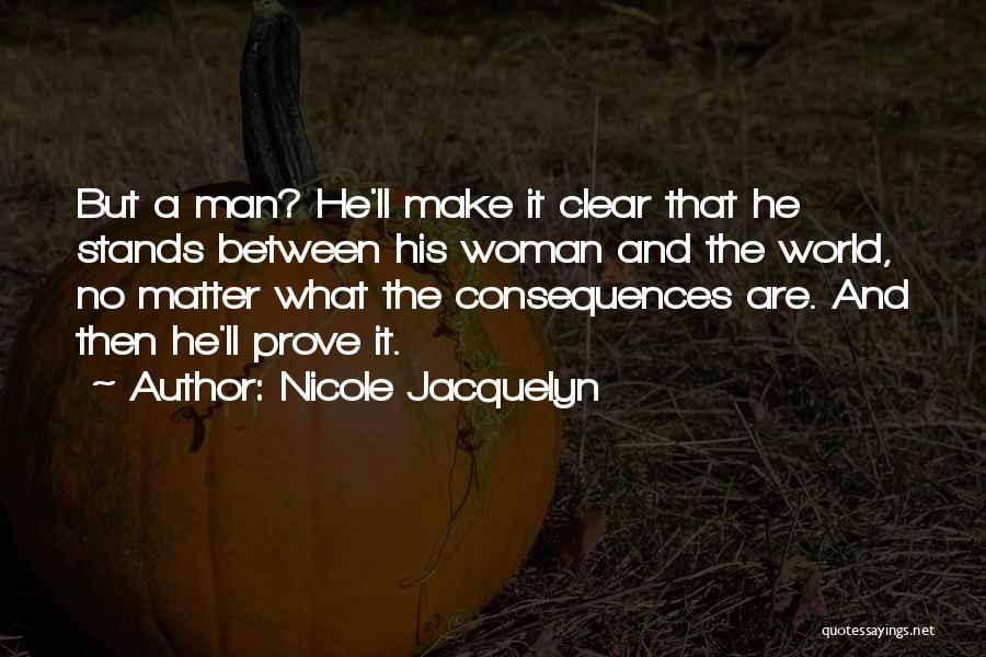 Nicole Jacquelyn Quotes 1370703