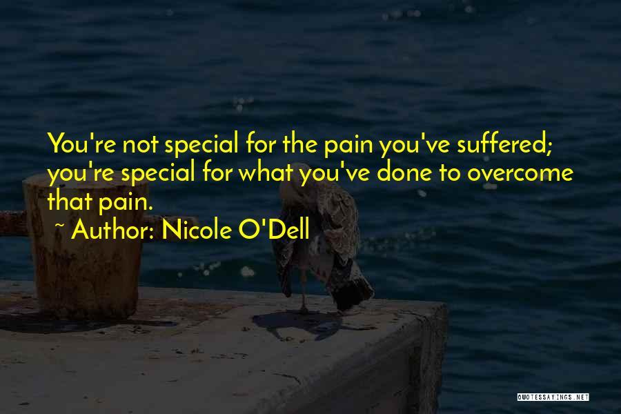 Nicole O'Dell Quotes 2047640