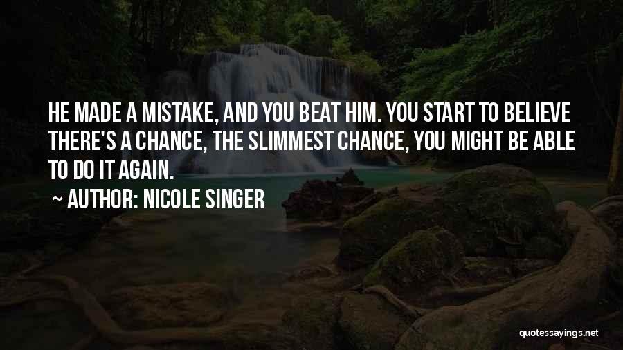 Nicole Singer Quotes 2034625