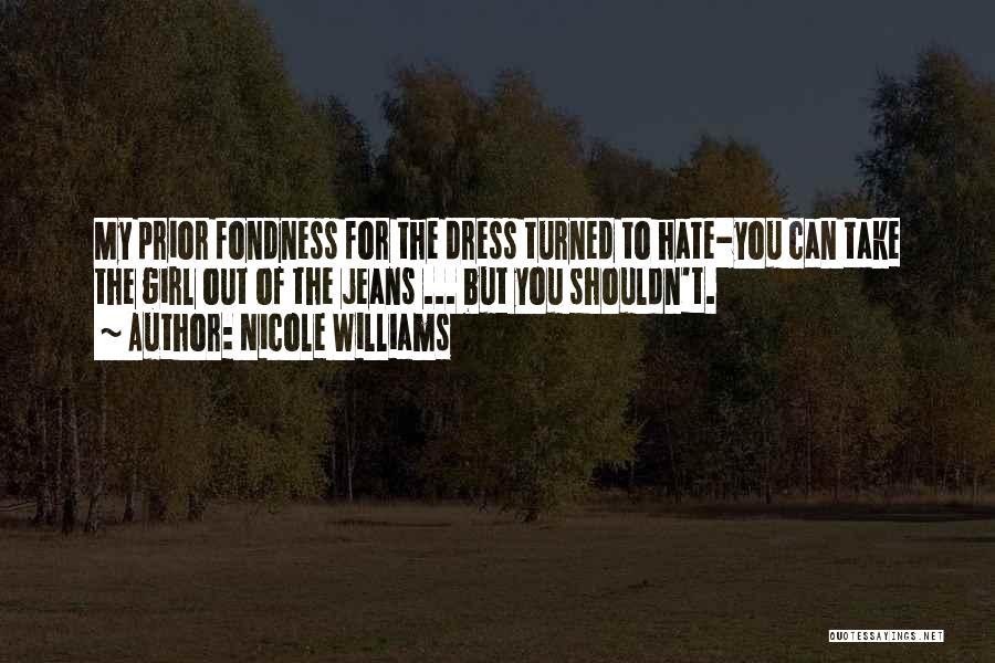 Nicole Williams Quotes 1087129