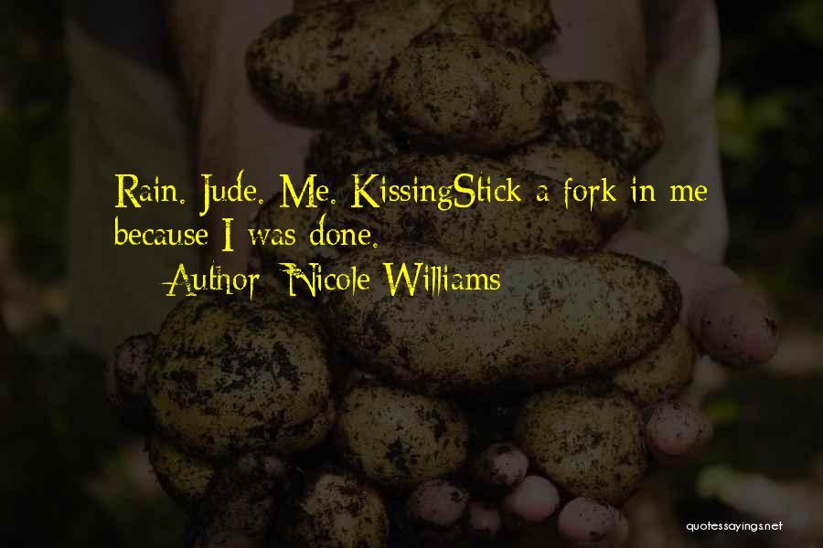 Nicole Williams Quotes 1248898
