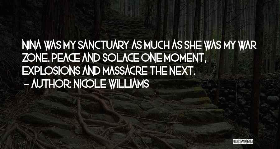 Nicole Williams Quotes 1694805