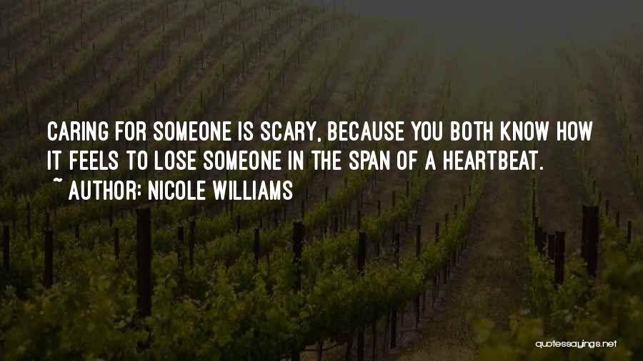 Nicole Williams Quotes 1735103