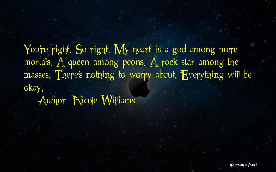 Nicole Williams Quotes 1807472