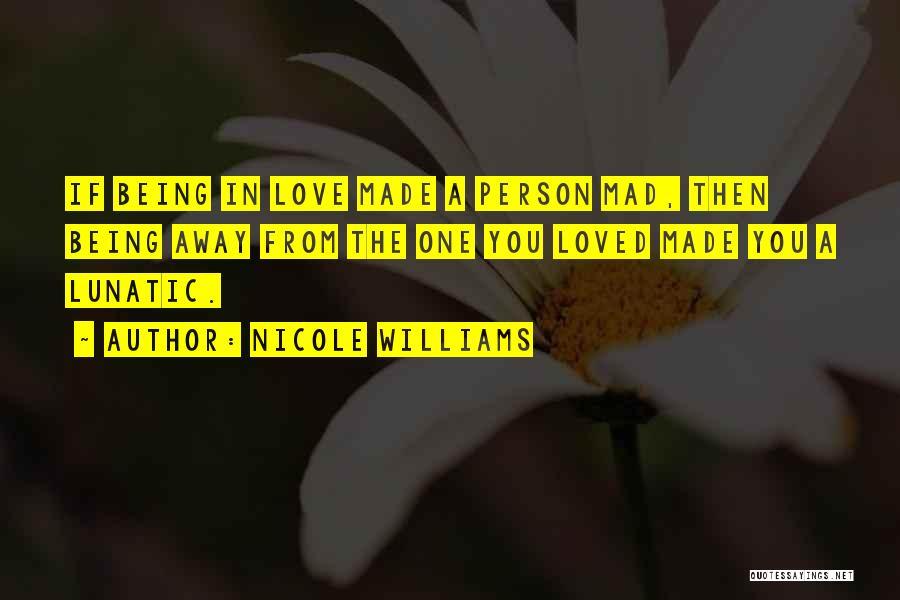 Nicole Williams Quotes 1958828
