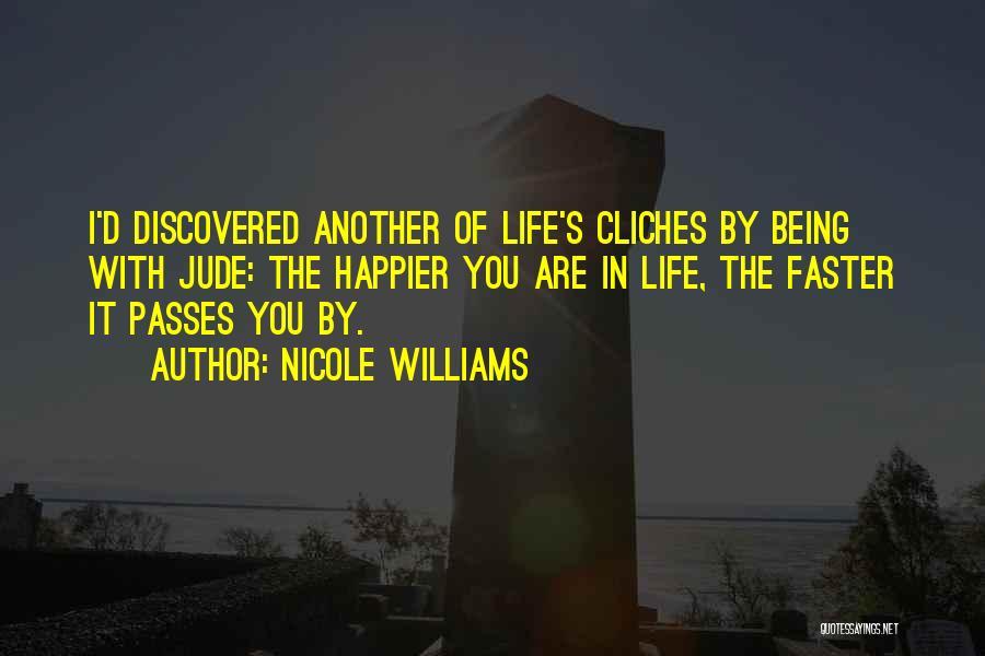 Nicole Williams Quotes 2192482