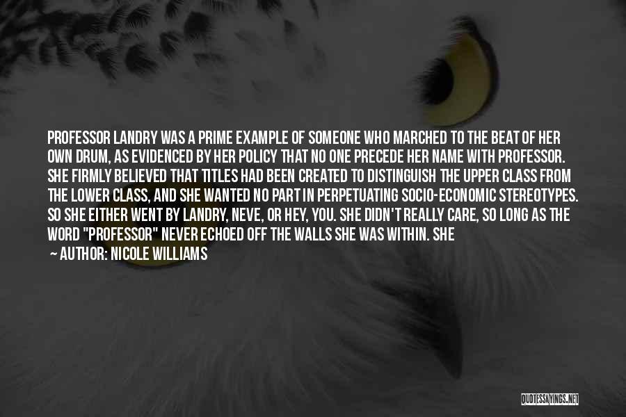 Nicole Williams Quotes 2216111